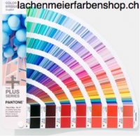 Pantone Color Bridge Farbfächer coated